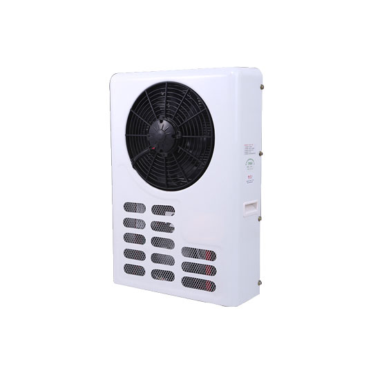 CoolPro2800B back wall mounted truck air conditioners