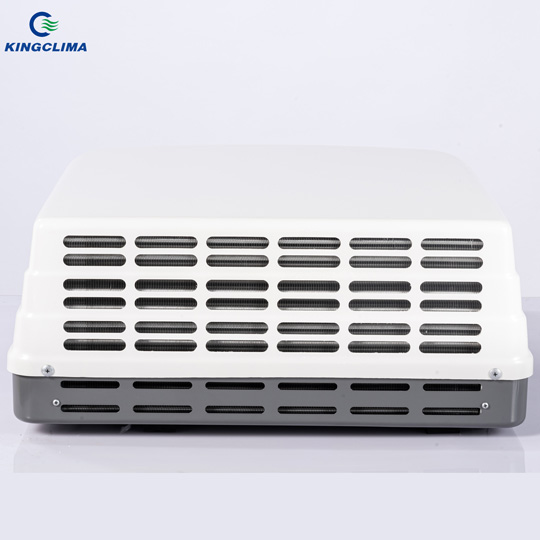 roof mounted caravan air conditioner