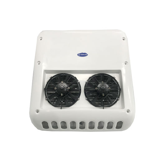 air conditioning units for minibuses