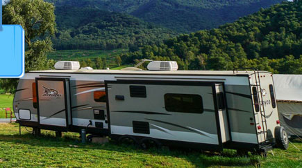 Motorhome Water and Air Heater Solutions - KingClima